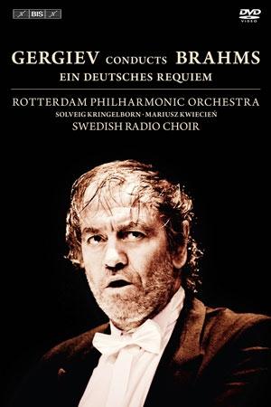 Gergiev dirige Brahms