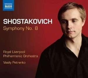 Vasily Petrenko dirige Chostakovitch!