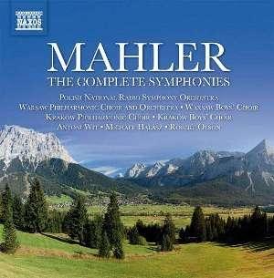 L'intégrale Mahler polonaise, la revanche des artisans!