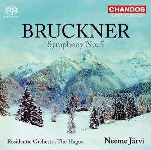 Bruckner par Neeme Järvi: le retour de l'esprit pionnier!