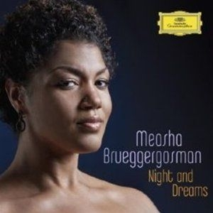 Le deuxième récital de Measha Brueggergosman