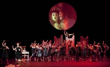 Purcell à Lausanne en version bigarrée!