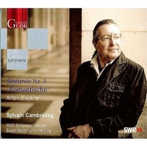 Sylvain Cambreling, un brucknérien qu'on ignore