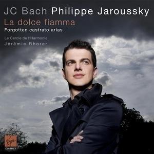Jean-Chrétien Bach par Jaroussky: des opéras à redécouvrir