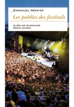 Les festivals français: version étude!