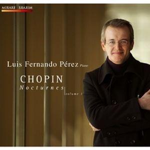 Un Chopin sobre et sans ivresse