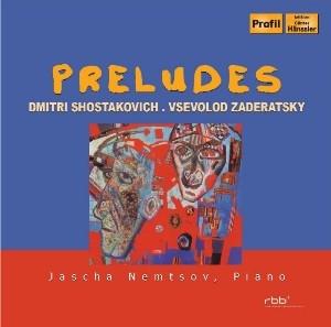 Vsevolod Zaderatski, une vie pour le tsar!