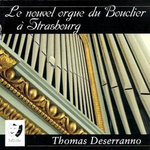Un nouvel orgue à Strasbourg à l'image de ceux que connus Bach