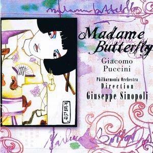 Madame Butterfly expliquée aux enfants