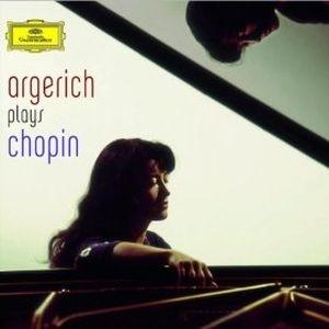 Argerich et Chopin: un mémorable Concours de Varsovie