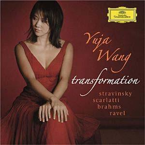Yuja Wang, essai partiellement transformé