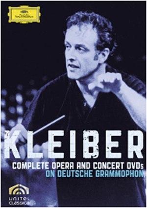 Tout le mythe Kleiber en vidéo