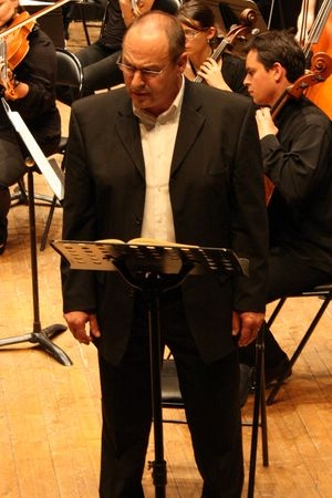 Elias de Mendelssohn enflamme Eurochorus