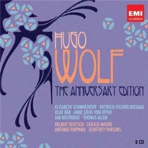 Bon anniversaire, Hugo Wolf!