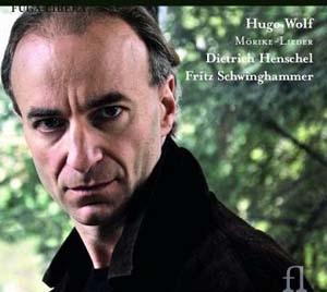 Hugo Wolf selon Dietrich Henschel