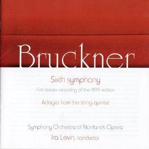 Un Bruckner bien pâlot et déboulonné