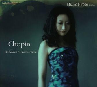 Le retour d'un Chopin tendre et savoureux