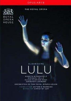 Lulu à Londres!