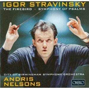 Andris Nelsons: la passe Stravinsky!