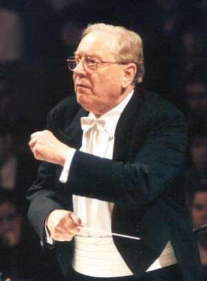 Aux sources de la musique: hommage à sir Charles Mackerras (1925-2010)