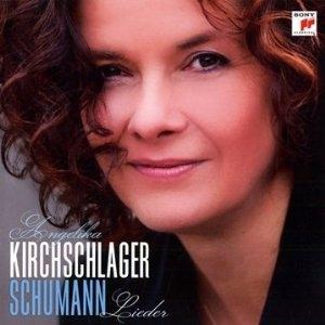 Angelika Kirschlager: un Schumann  monocorde