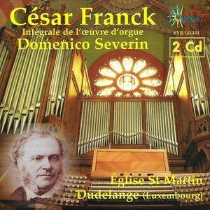 Une nouvelle approche de Franck à l'orgue