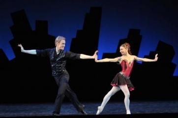 L'esprit de Broadway