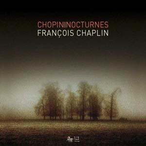 Le Chopin confident de François Chaplin