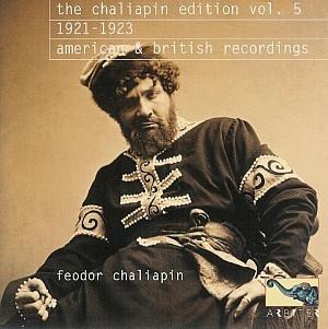 Enfin une édition digne de l'immense Chaliapine