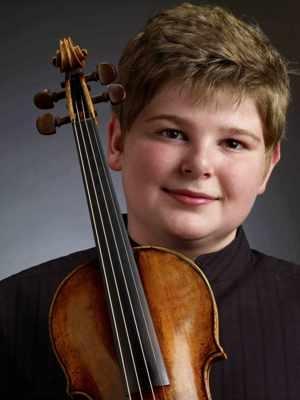 Petit violon deviendra grand...