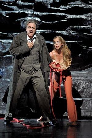 Un opéra dionysiaque