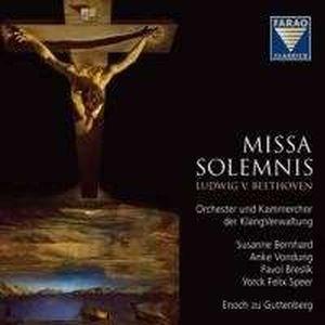 La Missa solemnis renouvelée