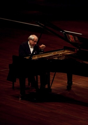Grigory Sokolov, le colosse