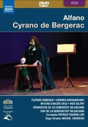 Cyrano perdu en Espagne….
