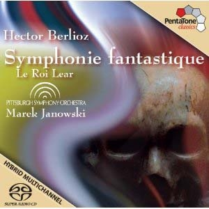 Berlioz par Janowski, les bonnes leçons du professeur!