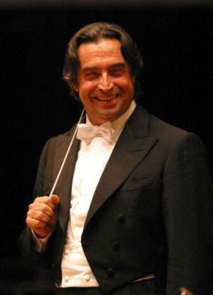 Pluie de tsars: Riccardo Muti le Terrible