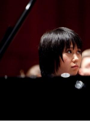 Prokofiev triomphe sous les doigts de Yuha Wang
