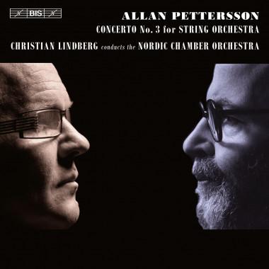 Allan Pettersson_Concerto pour orchestre a cordes no. 3_BIS Records