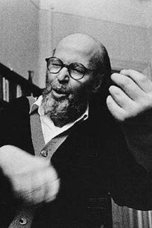 Allan Pettersson (1911-1980)