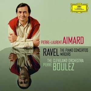 Boulez et Aimard pour un Ravel en angle droit