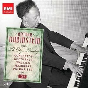 Arthur Rubinstein, ou la personnification même de Chopin