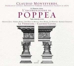 Monteverdi par Claudio Cavina!