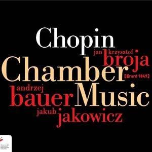 Musique de chambre de Chopin: une référence