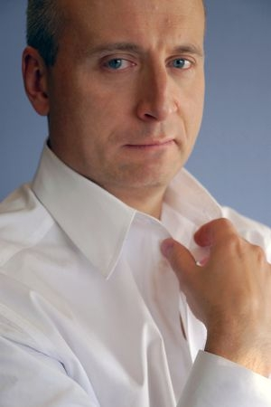 Paavo Järvi à la tête de l'Orchestre de Paris