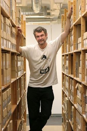Robert von Bahr, Bis Records