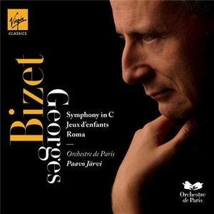 Paavo Järvi dirige Bizet