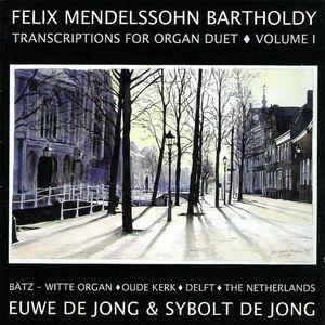 Du nouveau sur l'orgue Mendelssohnien!