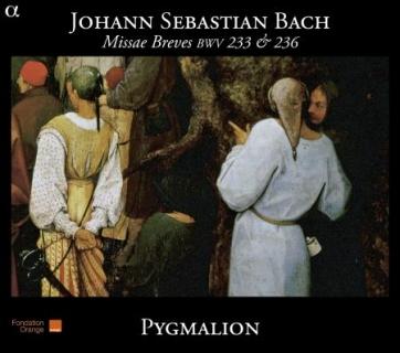 Quand Bach rajeunit