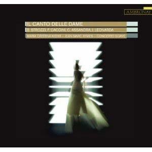 Il canto delle Dame: de drôles de dames compositrices et  oubliées