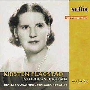 Kirsten Flagstad, quand la voix se sculpte dans le marbre!